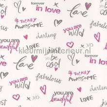 Darling tapet Caselio Pretty Lili PRLI69144000