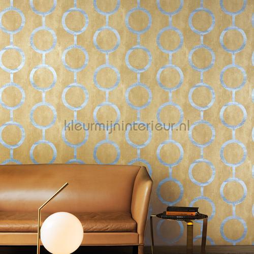contemporary tapet pri209 Prisma Khroma