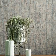 BN Wallcoverings Raw Matters behang collectie