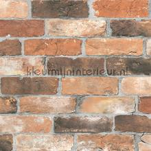 Bricks tapet Dutch Wallcoverings Reclaimed FD22300