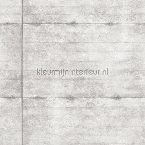 Concrete blocks tapet FD22314 Reclaimed Dutch Wallcoverings
