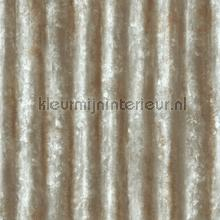 Corrugated iron behang Dutch Wallcoverings Reclaimed FD22335