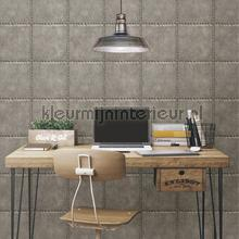Dutch Wallcoverings Reclaimed papel de parede
