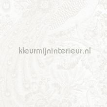 Parmantige pauwen tapet Eijffinger Reflect 378001