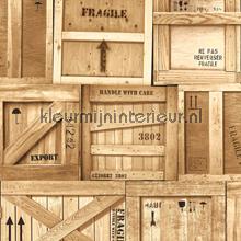 Kratten tapet Dutch Wallcoverings Replik J89907