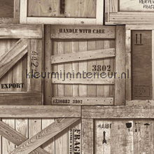 Kratten tapeten Dutch Wallcoverings Replik J89908