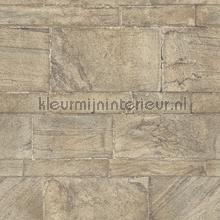 Natuursteen muur papier peint Dutch Wallcoverings Restored 2540-24022