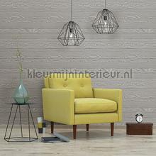 Dwars hout papier peint Dutch Wallcoverings Restored 2540-24027