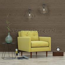 Dwars hout papier peint Dutch Wallcoverings Restored 2540-24029