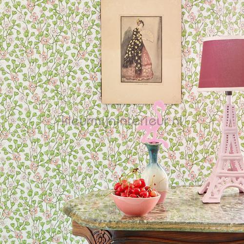 papier peint 383530 romantique moderne Eijffinger