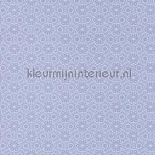 Relief bloem behang Eijffinger Rice 359004
