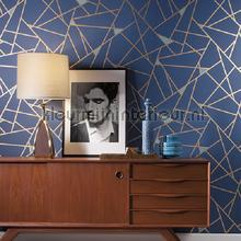 Prismatic tapeten York Wallcoverings Risky Business 2 ry2704