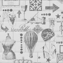 88223 behaang BN Wallcoverings Engelse blukskes