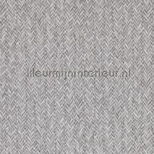 Geweven rattan grijs tapet BN Wallcoverings Riviera Maison 18302