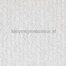 Geweven rattan off white tapet BN Wallcoverings Riviera Maison 18305