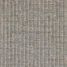 Fijn geweven rattan grijs bruin tapet BN Wallcoverings Riviera Maison 18331