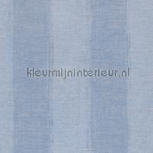 Relax streep blauw tapet BN Wallcoverings Riviera Maison 18363