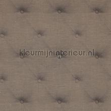 Union square bruin tapet BN Wallcoverings nostalgisk