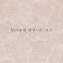 Classic touch roze tapet BN Wallcoverings Riviera Maison 18381