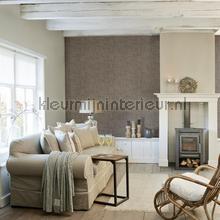 Geweven Rattan Licht Bruin 18301 Behang Riviera Maison Bn