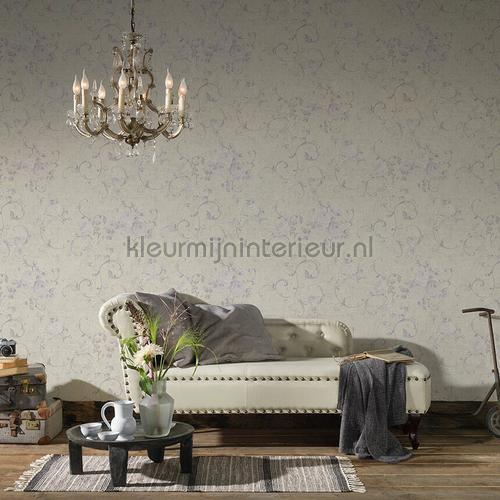 behang 372245 Romantico AS Creation