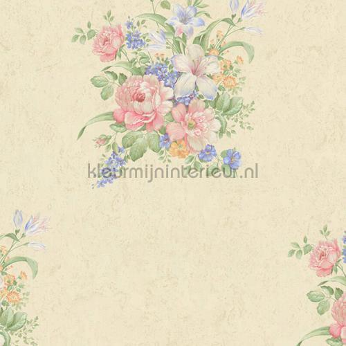 behang 372251 Romantico AS Creation