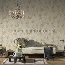 behang 372262 Romantico AS Creation