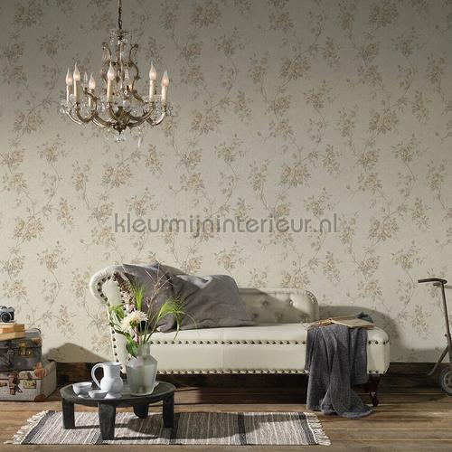 behang 372263 Romantico AS Creation