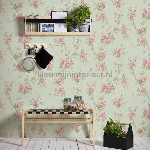 behang 372264 Romantico AS Creation