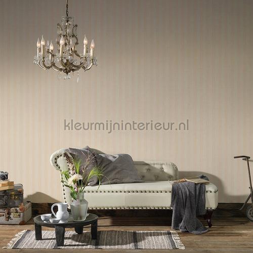 behang 372271 Romantico AS Creation