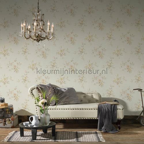 behang 372338 Romantico AS Creation
