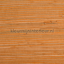 Riet oranje goud tapet Rodeka Savanna GPW12-1002