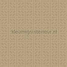 fretwork behang Dutch First Class Savile Row sr00500