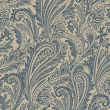 Paisley tapet Dutch First Class veloute