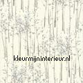 Noorse bossen blauwaccent papel pintado Noordwand oferta