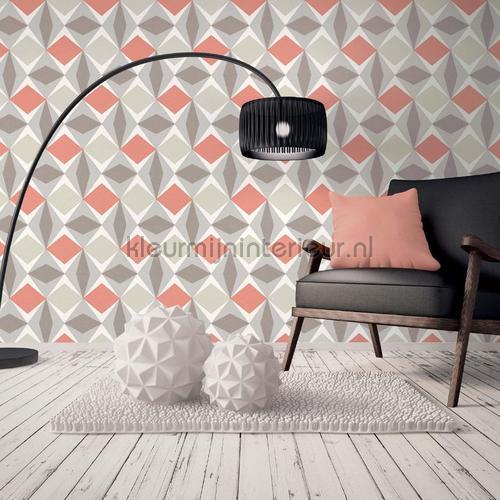 Behang Babykamer Romantisch : Behang kopen doe je bij de grootste ...
