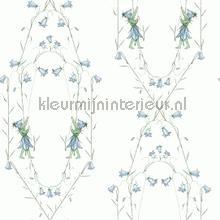 Biayklocka papier peint Boras Scandinavian Designers Mini 6233