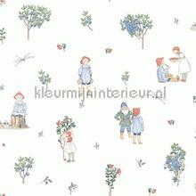 Putte papier peint Boras Scandinavian Designers Mini 6234