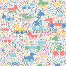 Brio Dots papier peint Boras Scandinavian Designers Mini 6237