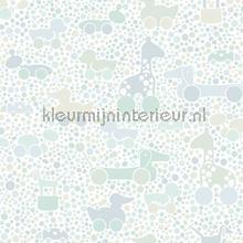 Brio Dots papier peint Boras Scandinavian Designers Mini 6238