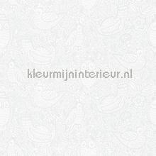 Buddy Birds papier peint Boras Scandinavian Designers Mini 6250
