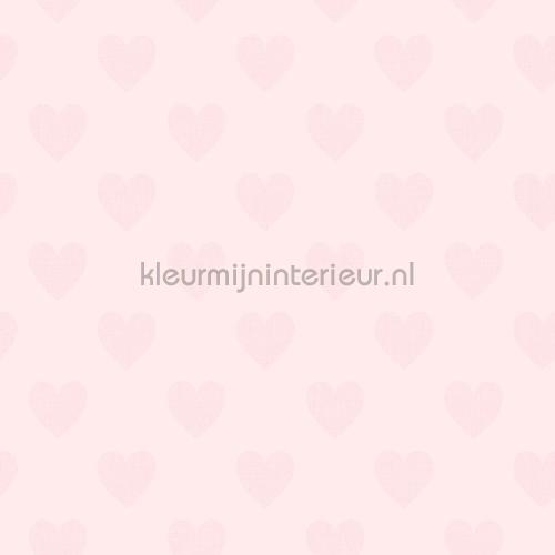 Sweetheart behang 6256 hartjes Boras