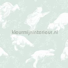 Polarn papier peint Boras Scandinavian Designers Mini 6258
