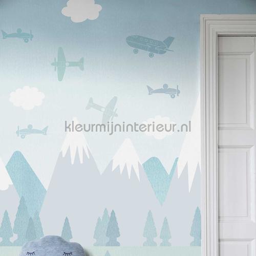 Brio Air fotomurais 6272 Scandinavian Designers Boras