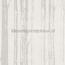 Alva style boomstammen tapeten AS Creation Scandinavian Style 341352