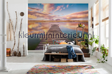 Serenity fotobehang 8-958 Scenics Komar