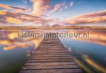Serenity fotobehang Komar Scenics 8-958