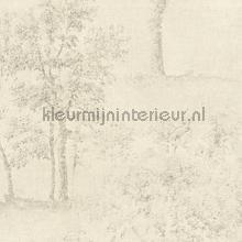 Secret forest tapeten AS Creation Secret Garden 336033