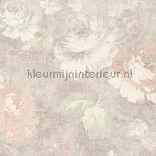 Secret flowers tapeten AS Creation Secret Garden 336042
