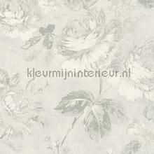 Secret flowers tapeten AS Creation Secret Garden 336043